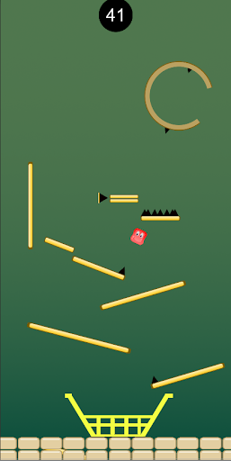 jelly route screenshot 3