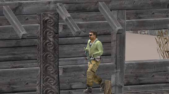 Sniper master Shooting 3D MOD Apk Free Download 1