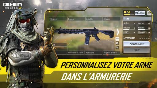 Télécharger Call of Duty®: Mobile APK MOD (Astuce) screenshots 3