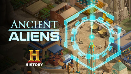 Ancient Aliens: The Game 1.0.135 screenshots 9