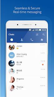 Shen Xun Secure Call & Texting