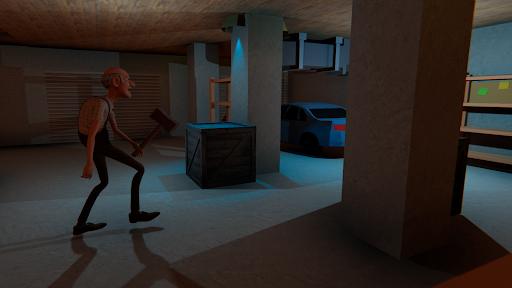 Grandpa And Granny House Escape 1.5.4 screenshots 3
