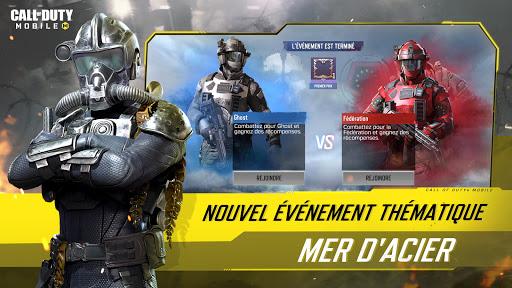 Télécharger Call of Duty®: Mobile APK MOD (Astuce) screenshots 4
