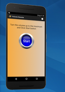 Volume Booster Plus 2021 1 APK + Mod (Free purchase) for Android