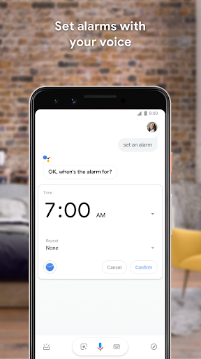 google assistant - get things done, hands-free screenshot 3