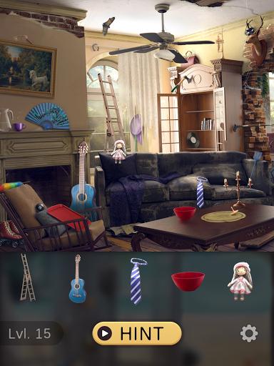 Hidden Objects - Photo Puzzle 1.3.24 screenshots 7
