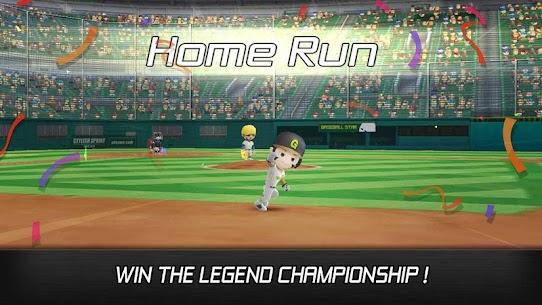 Baseball Star Mod APK – Unlimited BP, CP & Unlimited Money 4