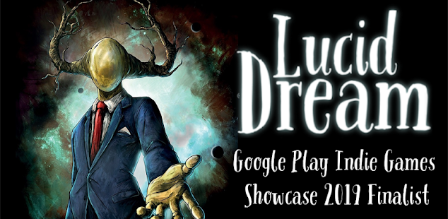 lucid dream adventure - story point & click game hack