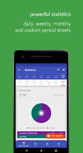 Swipetimes Time Tracker Pro MOD APK 3