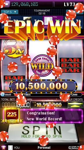 777 Slots - Free Vegas Slots! 1.0.156 screenshots 3