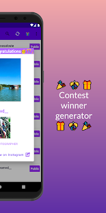 Downloader for Instagram: comments, video, picture