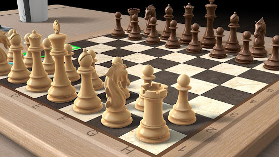 Real Chess 3D 1.24 screenshots 15