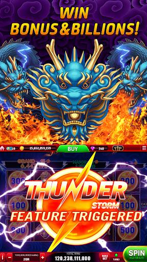 Gold Fortune Casino Games: Spin Free Vegas Slots 5.3.0.260 Screenshots 5