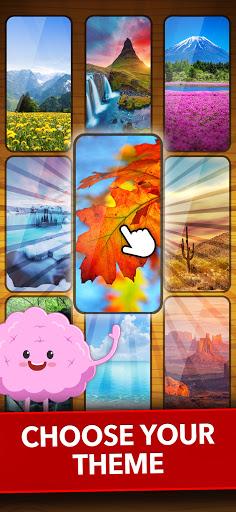Blockscapes - Block Puzzle  screenshots 3