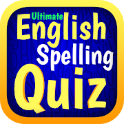 Ultimate English Spelling Quiz : English Word Game