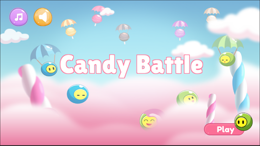 Code Triche Warlings Candy Battle FREE apk mod screenshots 1
