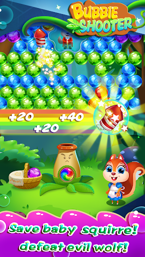 Bubble Shooter 3.2 screenshots 2