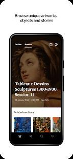 Sotheby's 3.3.10 Screenshots 5