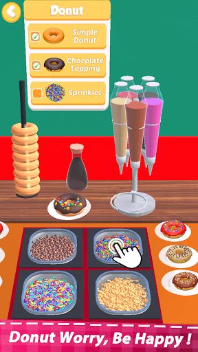 Food Simulator Drive Thru Cahsier 3d Cooking games  apktcs 1