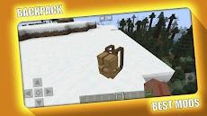 BackPack Mod for Minecraft PE - MCPEのおすすめ画像4