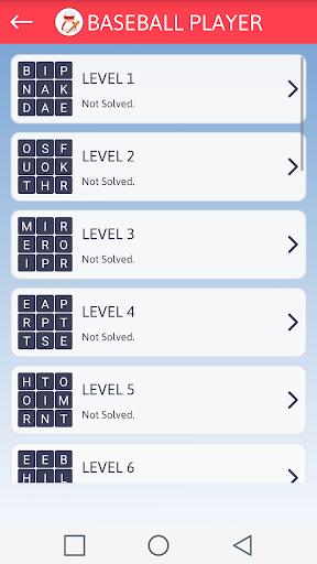 Word Puzzle - Word Games Offline  Screenshots 8