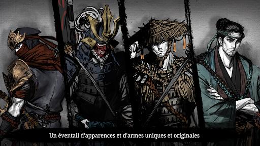 Code Triche Ronin: Le dernier samouraï (Astuce) APK MOD screenshots 3
