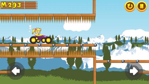 lulu climber screenshot 2