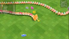 Sweet Crossing: Snake.ioのおすすめ画像3