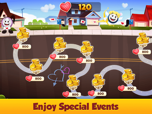 GamePoint Bingo - Free Bingo Games  screenshots 12