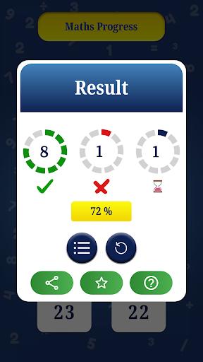 Math Games, Learn Plus, Minus, Multiply & Division  screenshots 8