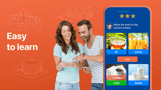 Learn 33 Languages Free – Mondly 3