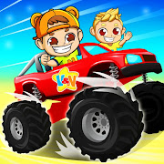 Monster Truck Vlad & Niki