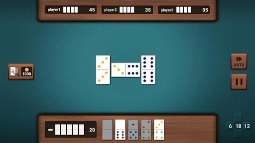 Dominoes Challenge  screenshots 1