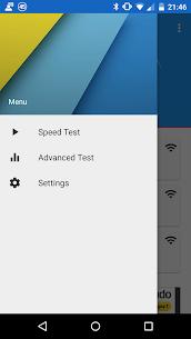 Speed Test Premium MOD APK 5