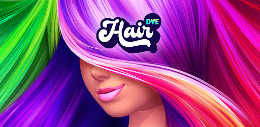 Hair Dye APK 0