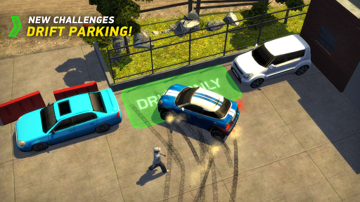 Parking Mania 2 1.0.1508 de.gamequotes.net 2