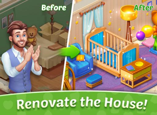 Baby Manor: Baby Raising Simulation & Home Design apkpoly screenshots 17