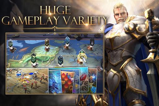 Rage of Destiny apkdebit screenshots 5