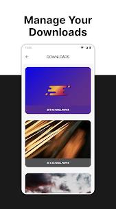 PaperSplash PRO – Exclusive Wallpapers + Unsplash (MOD APK, Paid/Patched) v1.14.0 5