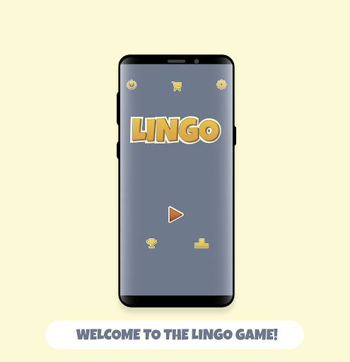 Lingo - The word game modiapk screenshots 1