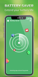 Fast Charging - Battery Saver, Charge Battery Fast