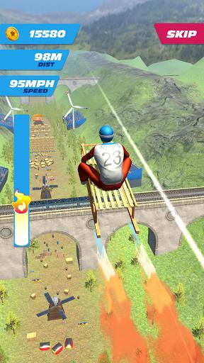 Ski Ramp Jumping 0.3 screenshots 2