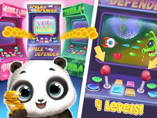 Panda Lu Fun Park - Amusement Rides & Pet Friends modavailable screenshots 16