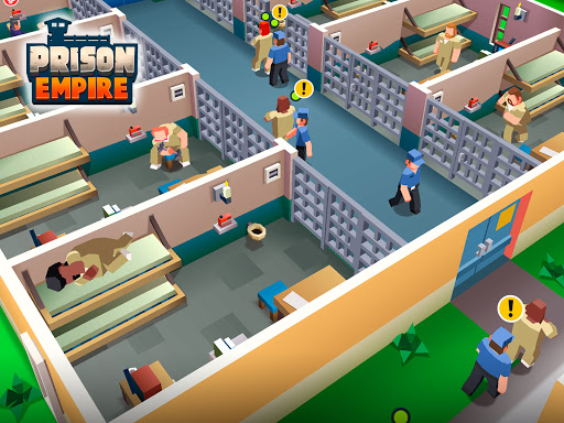 Prison Empire Tycoon - Idle Game  Screenshots 8