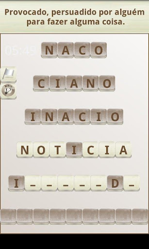 Palavras ( Português ) 1.2020 screenshots 1