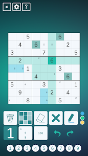 Classic Sudoku Apk Download 2021 1