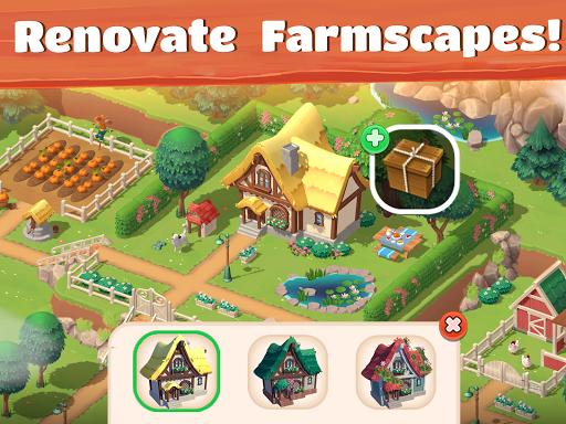 Big Farm: Tractor Dash 0.1.429 screenshots 8