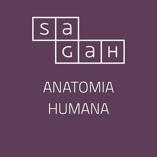 Baixar Sagah - Anatomia Humana para Android