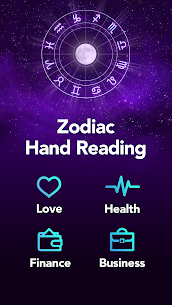 FortuneScope: live palm reader and fortune teller 1
