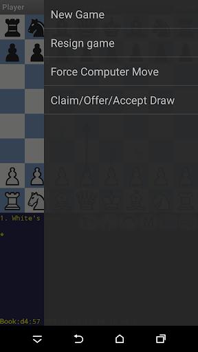 DroidFish Chess  Screenshots 4